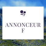 Read more about the article Annonceur F