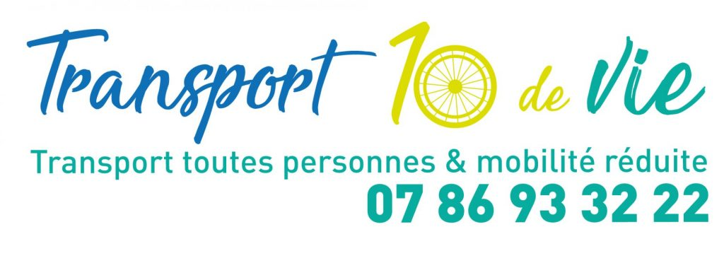 Transport 10 de vie