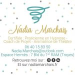 Read more about the article NADIA MARCHAIS