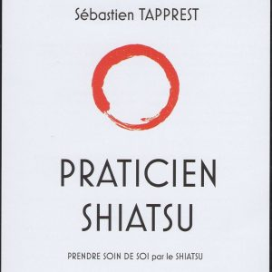 SHIATSU SEBASTIEN  TAPPREST