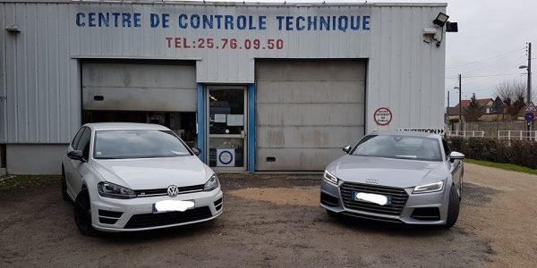 AUTOSUR TROYES